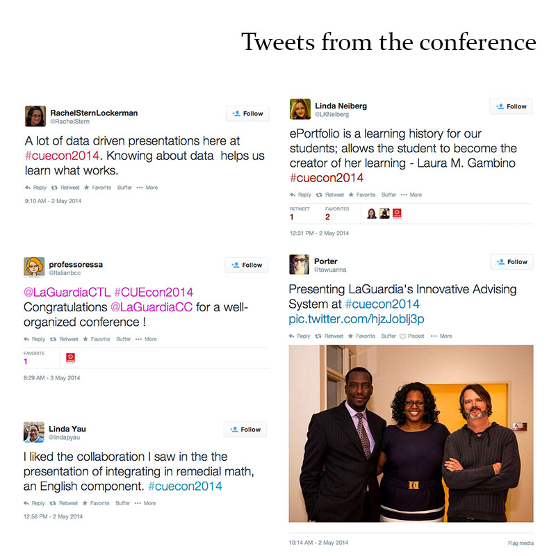 tweets_from_the_conference